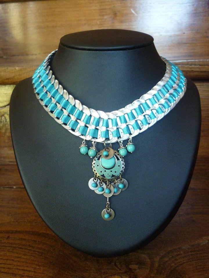 boutique bijoux recyclés